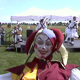 Videos of the Maroon Bells Morris Dancers at the 2007 Medieval Festival